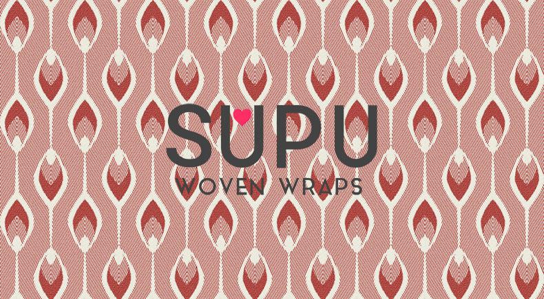 SUPU WOVEN WRAPS